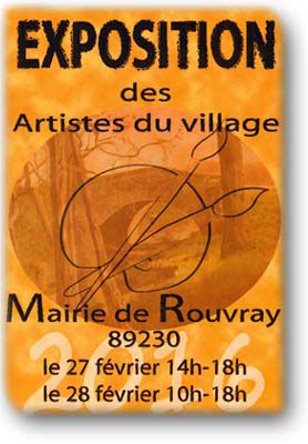Mairie de Rouvray